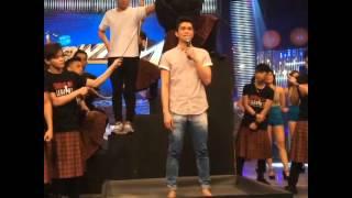 Vhong Navarro Ice Bucket Challenge [Complete]