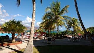 Hotel Club Amigo Marea Del Portillo (Manzanillo, Pilon, Cuba), 2013, Sunwing Vacations from Montreal