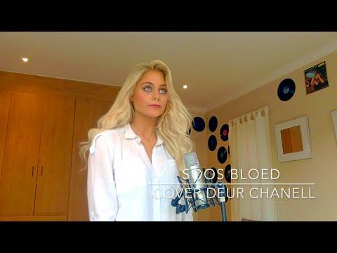 Theuns Jordaan- Soos Bloed Accoustic  (Cover deur Chanell)