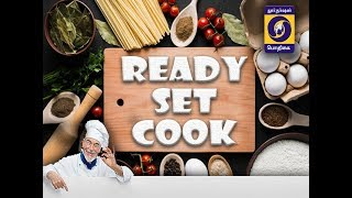 Ready Set Cook-DDPodhigai tv Show