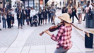 Señorita - Camila Cabello, Shawn Mendes - Karolina Protsenko - Violin Cover Video
