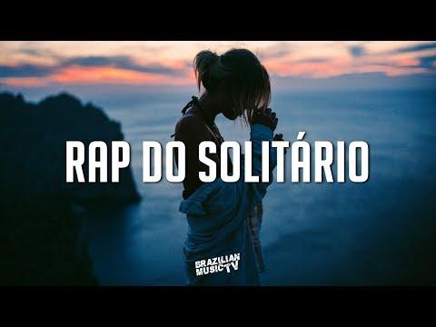 Mc Marcinho - Rap Do Solitário (kLap Remix)