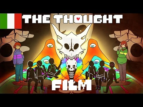 The Thought - Film ITA (Undertale Comic Dub ITA)