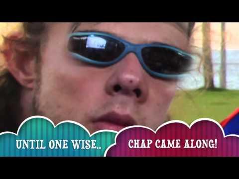 Condom Challenge - Ft. Turnstile and Born Free