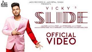 Slide (Vicky) Mp3 Song Download