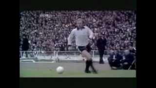 A Tribute to Bobby Moore