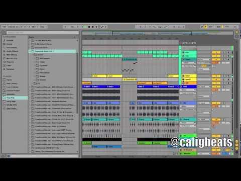 Essential Stash Cali-G Cookup | TrackGod Sound