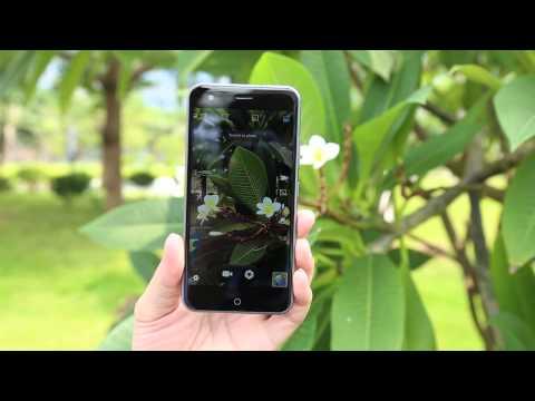 Ulefone Paris --A Smooth and Vigorous Phone