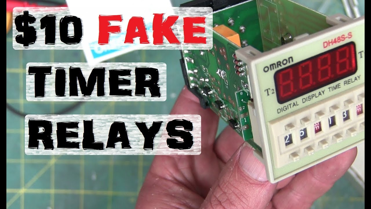 An Introduction To Solid State Relays | Hackaday