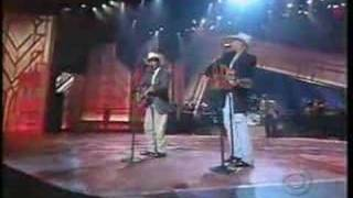 George Strait & Allan Jackson-Murder on Music Row