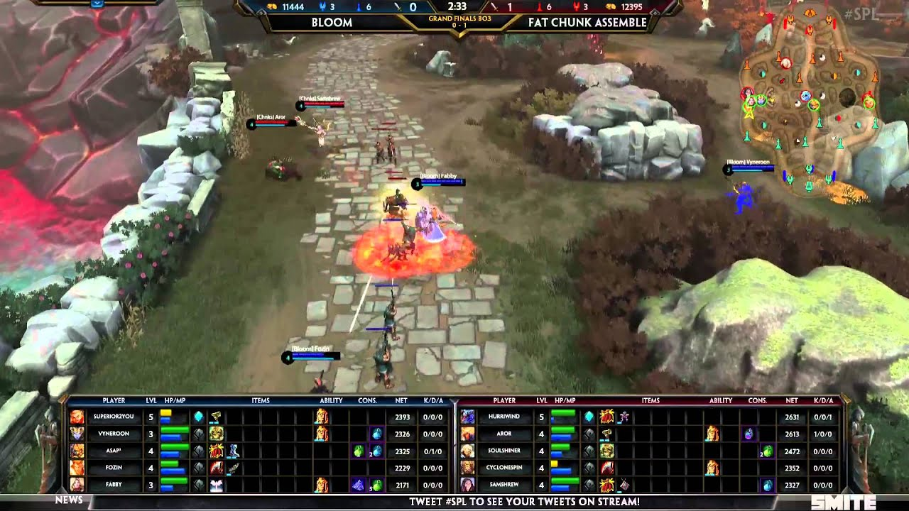 how to play smite like a pro