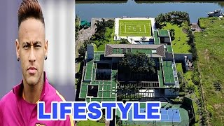 How rich is Neymar? Neymar Jr. Net Worth,cars,houses,properties,private jets and yachts (2017)