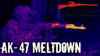Ultimate AK-47 Meltdown! Thermal Directors Cut