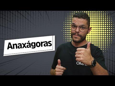 Anaxágoras - Brasil