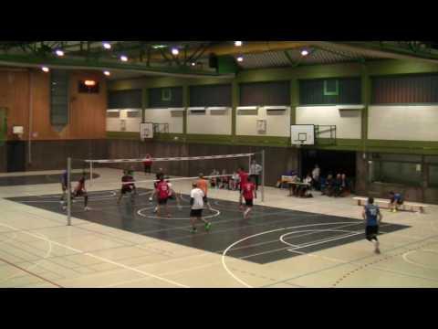 TuS Iserlohn - VC Freudenberg (Friendly game)
