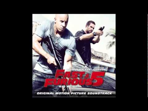 Fast & Furious 5 - Main Theme (Rio Heist)