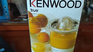 Kenwood je290 Στίφτης