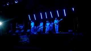 Migala Musical.- La cumbia del Jejen En Zacualpan Nayarit en vivo !!!