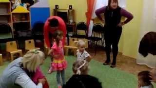 Музыкальные занятия для детей с 1 года -1