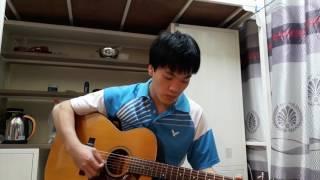 (Soobin Hoàng Sơn) Đi Để Trở Về | Guitar Solo