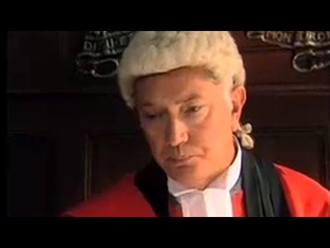 BBC Entertainment - Judge John Deed