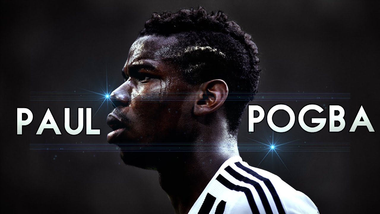 Paul Pogba Motivational Video Im Back