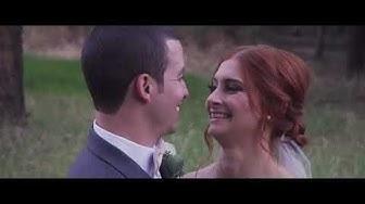 Abbye & Kyle - Wedding Film at Shnepf Farms (Queen Creek, AZ)