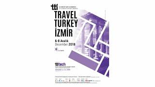 Travel Turkey İzmir Fuar ve Kongresi