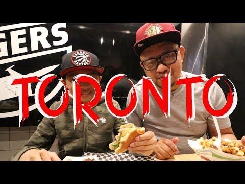Sampling The Best Halal Burgers In Toronto, Canada