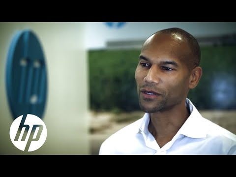 Value, Speed, Environmental and Societal Impact | HP's Supply Chain | HP