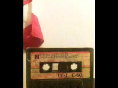 Radio Omega 97 FM grabacion de cassette