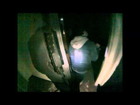 Haunted Utah - Old Utah County Jail