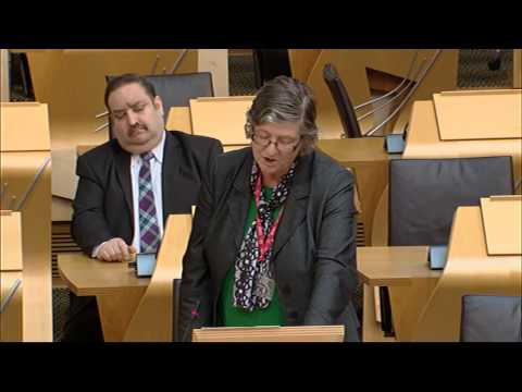 Members' Business - Scottish Parliament: 3rd September 2015