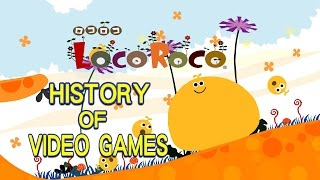 History of LocoRoco (2006-2017) - Video Game History