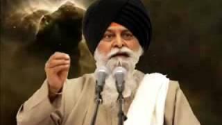 Maskeen Singh Ji Katha - Ek Onkar - Mool Mantar 1
