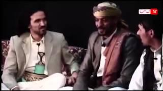 اقوى مسرحية كوميدية سياسية لـ محمد قحطان   الفرق واضح 2014