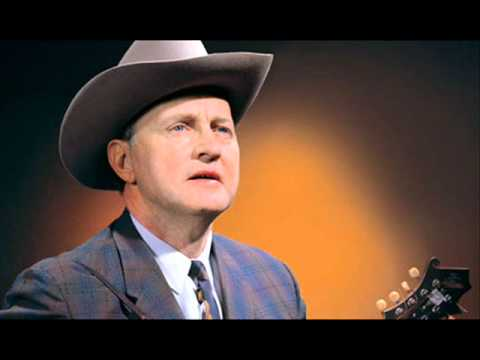 Cotton Eyed Joe  Bill Monroe