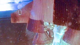 Apollo 14 / Saturn V launch - HD slow motion