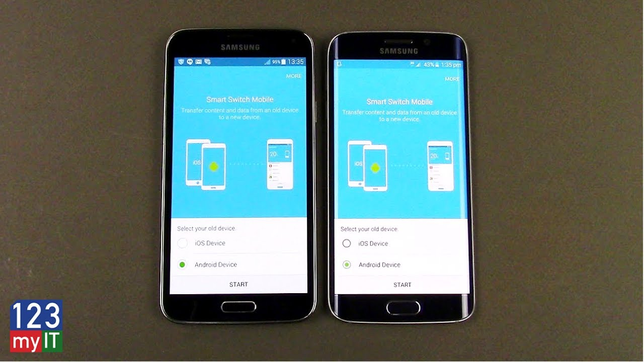 how to get pictures from android to iphone transfer data from phone to new phone android 5514