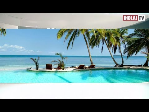 Calala Island, las vacaciones más caras del mundo  | La Hora ¡HOLA!