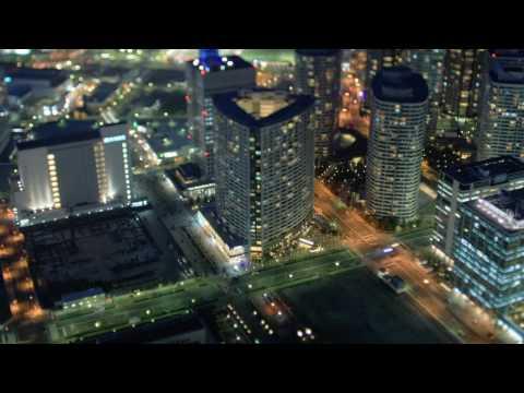 "miniature city 2 -featuring vividblaze ""tight rope (floor mix)""-"