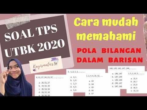 soal-tps-utbk-2020---pola-bilangan-dalam-barisan-(part-3)-|-penalaran-kuanitatif