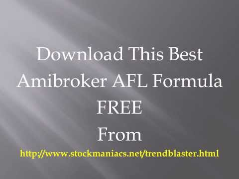 SuperTrend AFL code for Amibroker - Marketcalls | Doovi