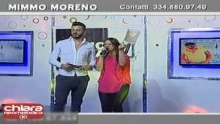 "Mimmo Moreno feat Alessia Cacace - """