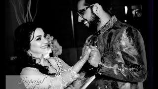 Kirti & Ankush  -  Imperial Forever  -  Wedding Story