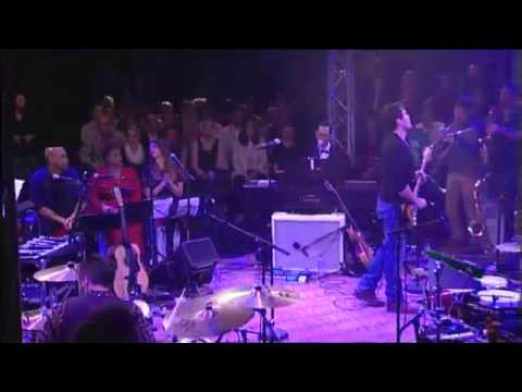 AYNSLEY LISTER - Time's Up - Seat Music Session 2012