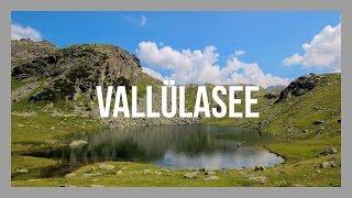 Wanderung Silvrettasee - Vallülasee - Kops/ Zeinisjoch Galtür | Silvretta Montafon | GPS-Track
