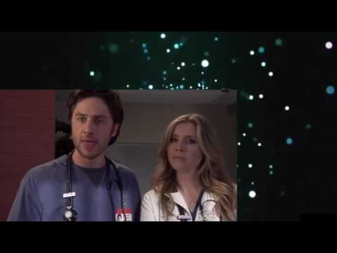 Scrubs 803 My Saving Grace