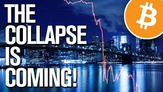 Global Economy Is Destined To Collapse! Bitcoins Role In Saving Your Wealth!