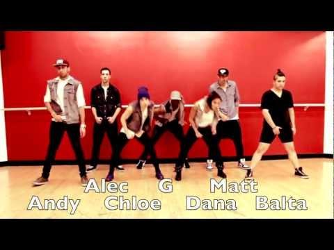 DOMO23 - Tyler The Creator (WOLF) | Matt Steffanina & Dana Alexa Dance Choreography